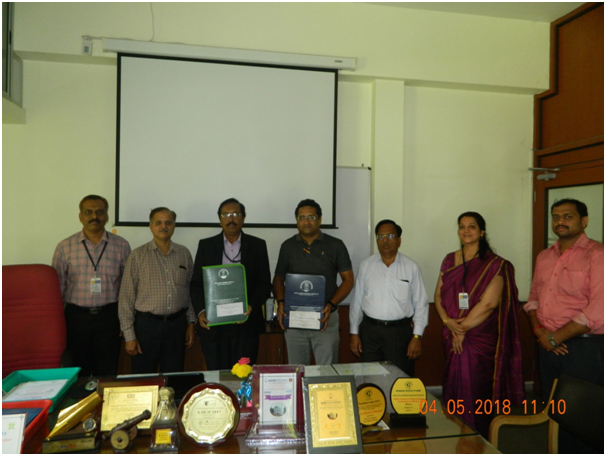 MOU with Advanced Electronics Systems (ALS)