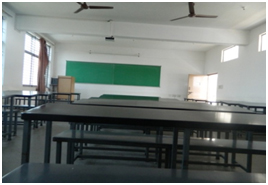 Class Room - 1 | GSSS Engineering & Technology for Women