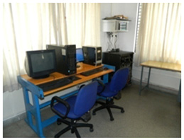 Server Room | GSSS Engineering & Technology for Women