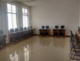 Information Science Laboratory 1 | GSSSIETW