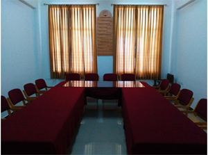 Board-Room D-214, 34 Sq. Mts | GSSSIETW
