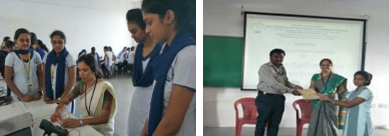 "Skill Development Program on ""Sensors Application & Circuit Simulation"""