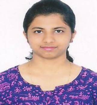 Harshitha Subbaiah | 3rd Rank | E&IE | 2017-18