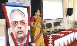 Smt. B.P. Dakshayani Former Group Director Flight Dynamics Group Space Navigation Group ISRO Satellite Centre Bangalore