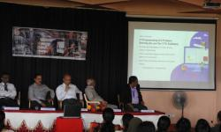 Launching of E-Box for VTU Courses
