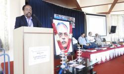 Launching of E-Box for VTU Courses
