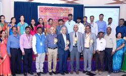 NCRACES 2019 Chief Guest Session Chairs