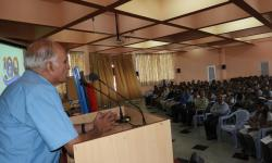 Birth Centenary Celebration of Dr. Vikram Sarabhai, the Father of Indian Space Program on 21st November 2019