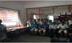 """""""Building Internet of Things Applications using Raspberry Pi & Arduino"""" held on 29th & 30th March 2019"""