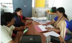 Department Activity 2017