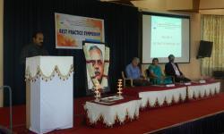Best Practise Symposium