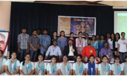 National Level Technical Competition, Technospectrum-2018
