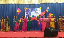 Hostel day 2019 Fashion show