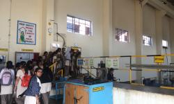 Industrial Visit to 4th Semester Students