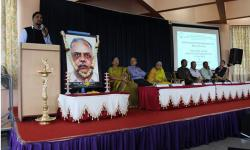 Inauguration function of MBA 2017 - 2019 batch
