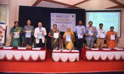 Release of conference Proceedings in Second national conference on Intelligent Energy SystemsNCIES-2018 on 7th May 2018
