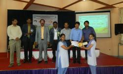 Best Project Teleutsav