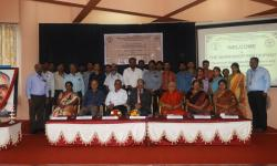 Workshop on Electrical Machines Maintenance and Grounding of Electrical Installations from 10th to 12th July 2017
